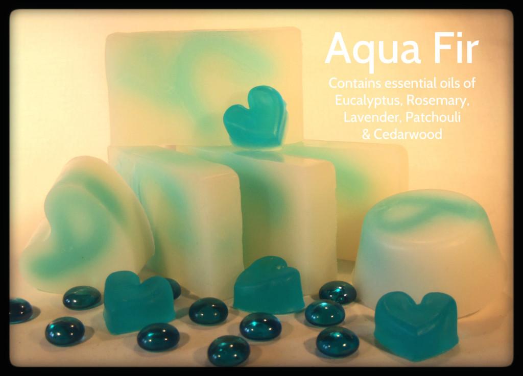 Aqua Fir