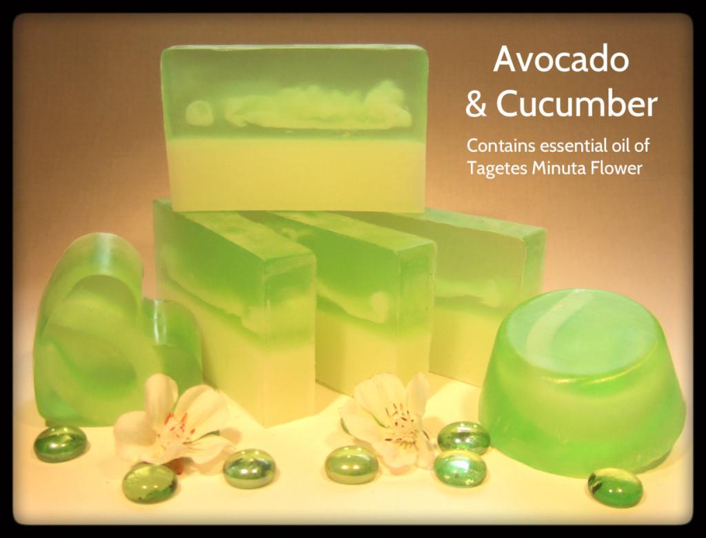 Avo & Cucumber