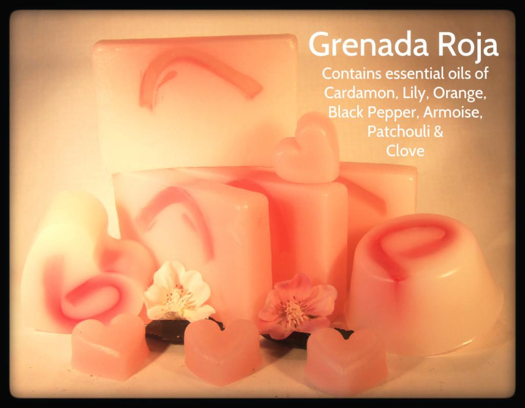 Grenada Roja