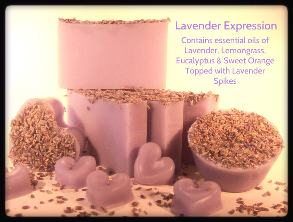Lavender Expression final