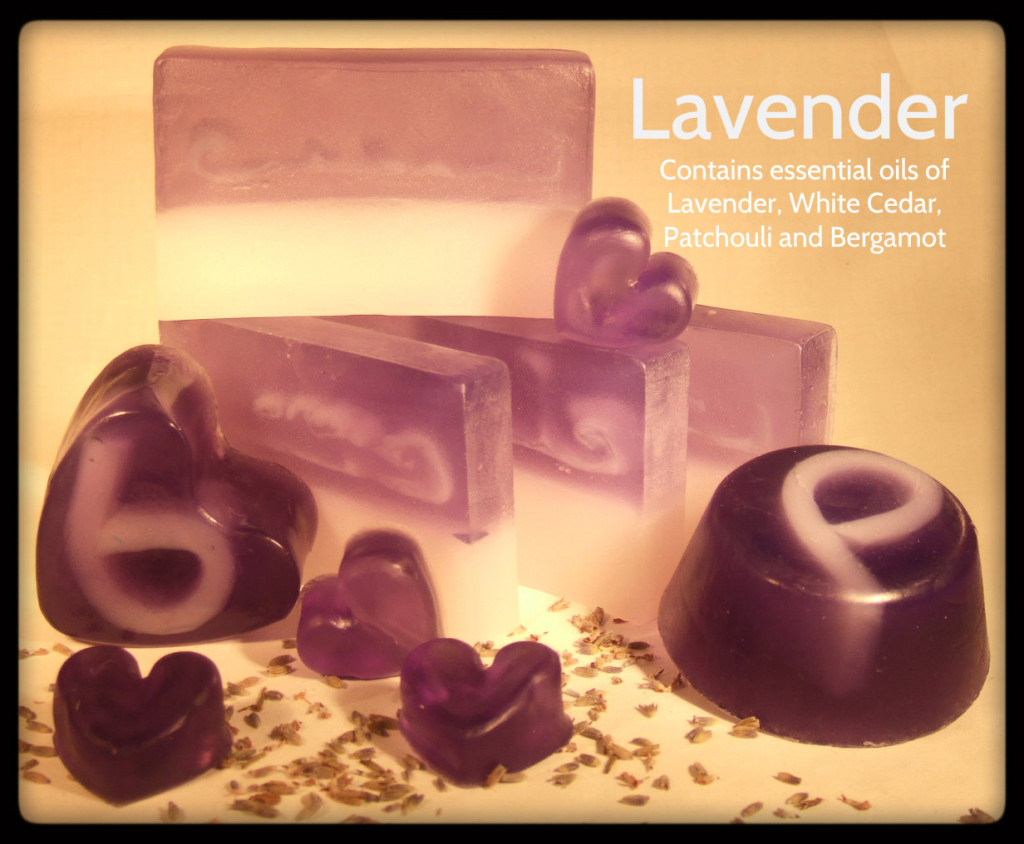 Lavender Soap Final