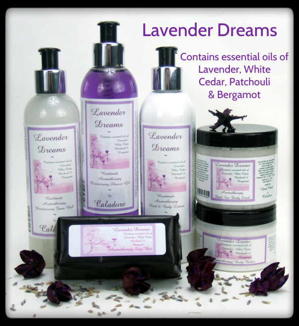 Lavender set new
