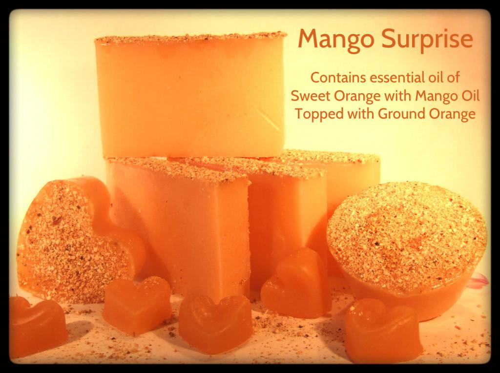 Mango Surprise