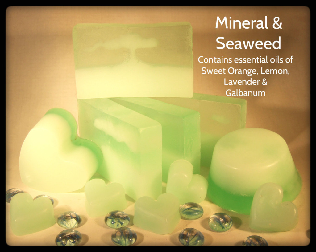 Mineral & Seaweed
