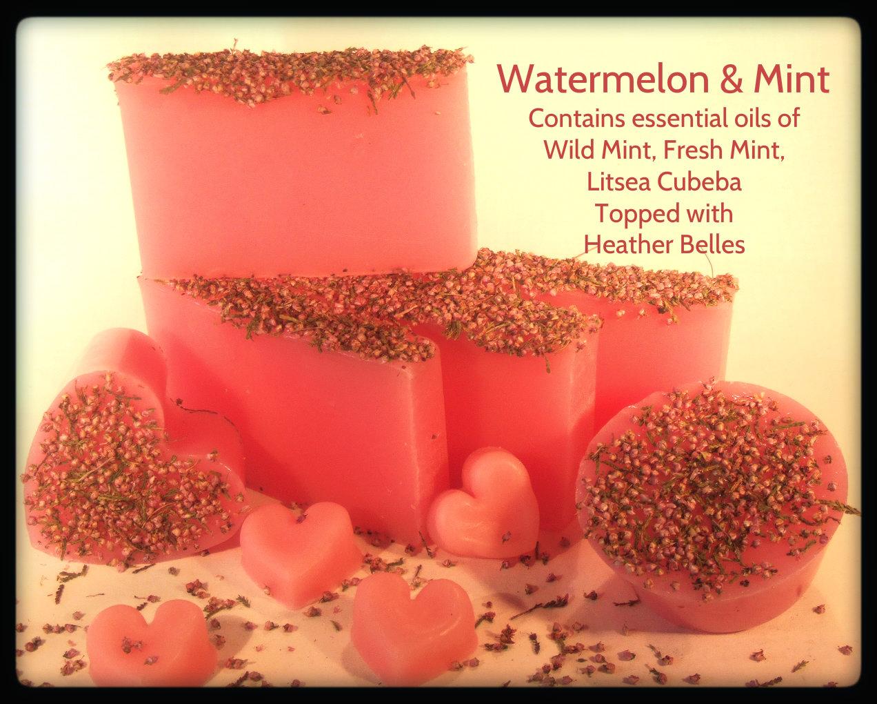 Watermelon & Mint